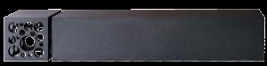 OGGI-Beton: Sitzwürfel CHEESE mit Betonbank Massa