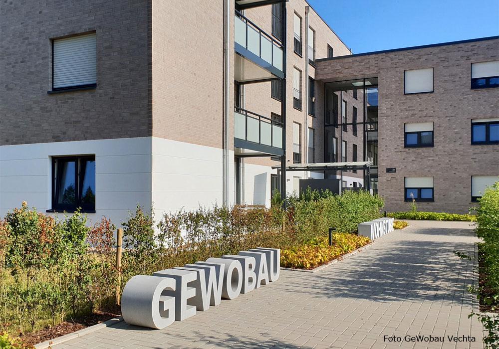 OGGI-Beton: Betonbuchstaben, Wohnstube