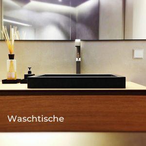 OGGI-Betonmöbel: Betonwaschtische