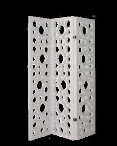 cheese Raumteiler aus Beton von Oggi-Beton